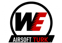 WE AIRSOFT TÜRKİYE